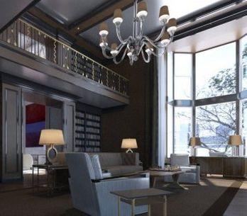 L'appartamento da 130 mln di dollari