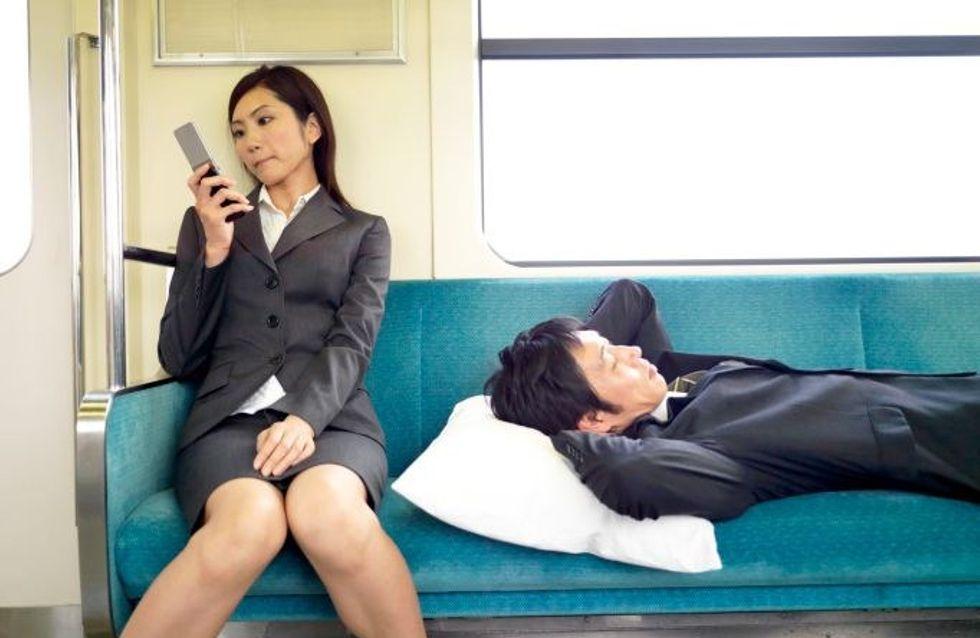 Giappone: che noia il sesso!