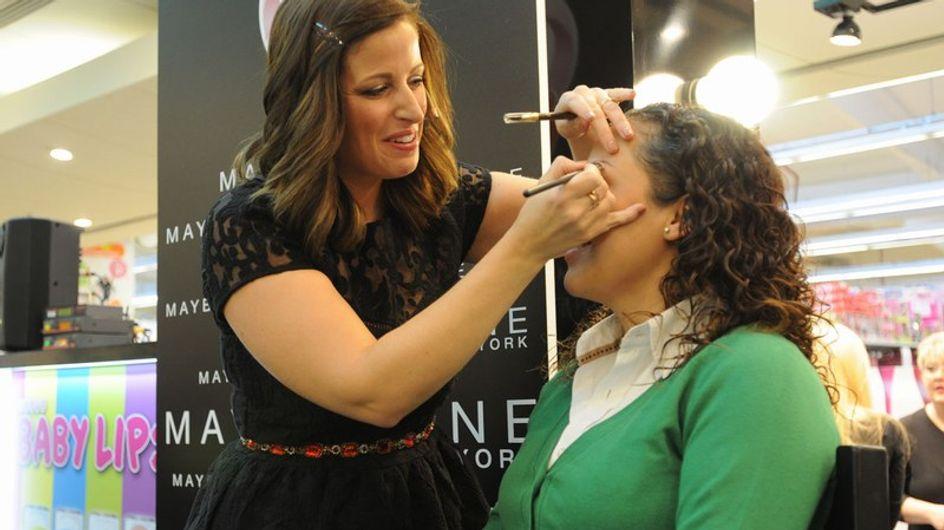 Apre make-up studio a Varese