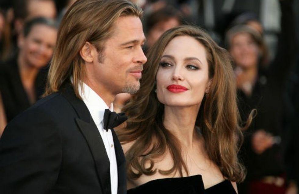 Pitt-Jolie premiati per il loro rosè