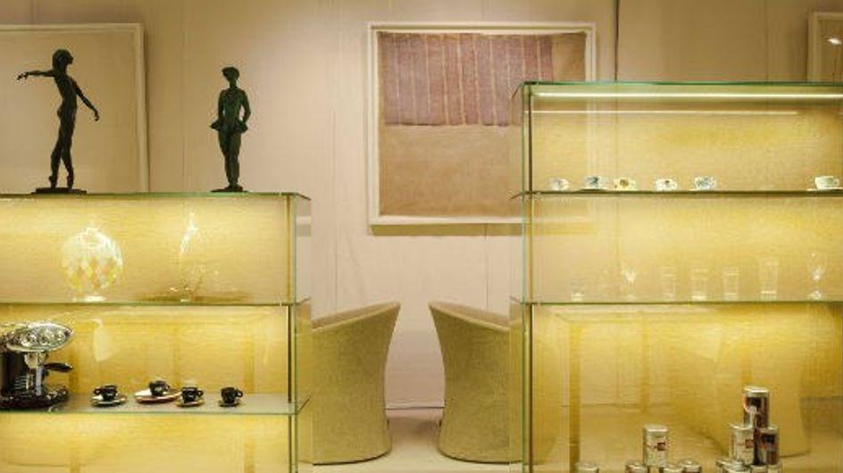 """Milano: uno shop per il """"Made in Italy"""""""