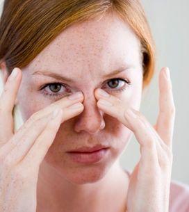 Occhi gonfi: cause, sintomi e rimedi