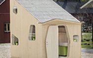 La mini-casa da 10 mq