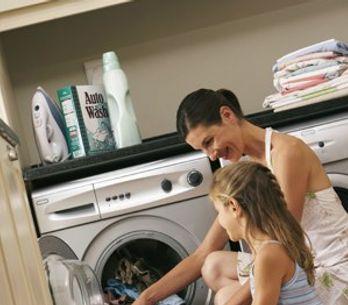 Dove mettere la lavatrice? Idee per la scelta del posto giusto