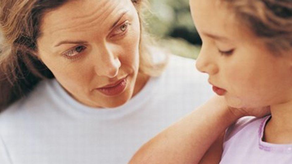 Dolore fisico per i bambini: come evitarlo