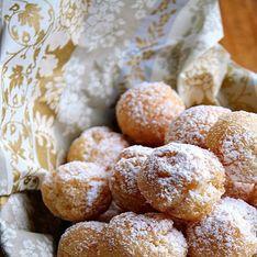 Castagnole: la ricetta per prepararle