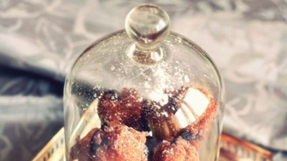 Fritoe: le frittelle di Carnevale veneziane