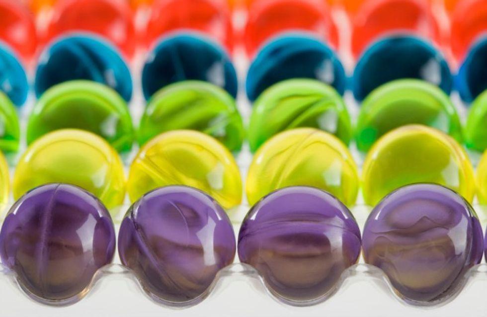 Cromoterapia: scopri come guarire grazie ai colori