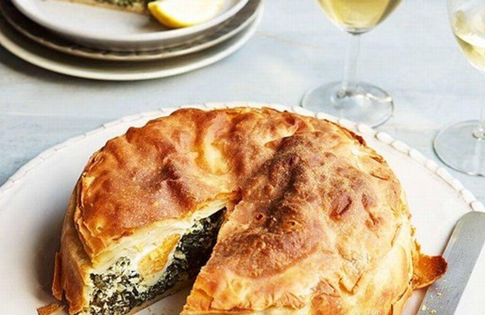 Torta Pasqualina: la torta pasquale dalla tradizione Ligure