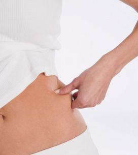La liposuzione per ridurre l'adipe localizzato