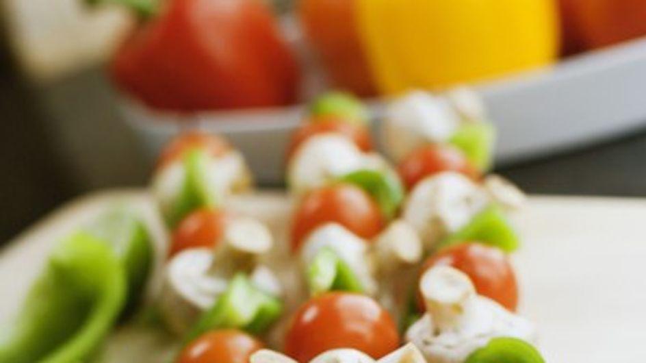 La dieta crudista: il meglio del cibo crudo