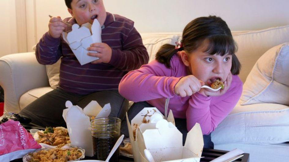 Obesità infantile: parola all'esperto