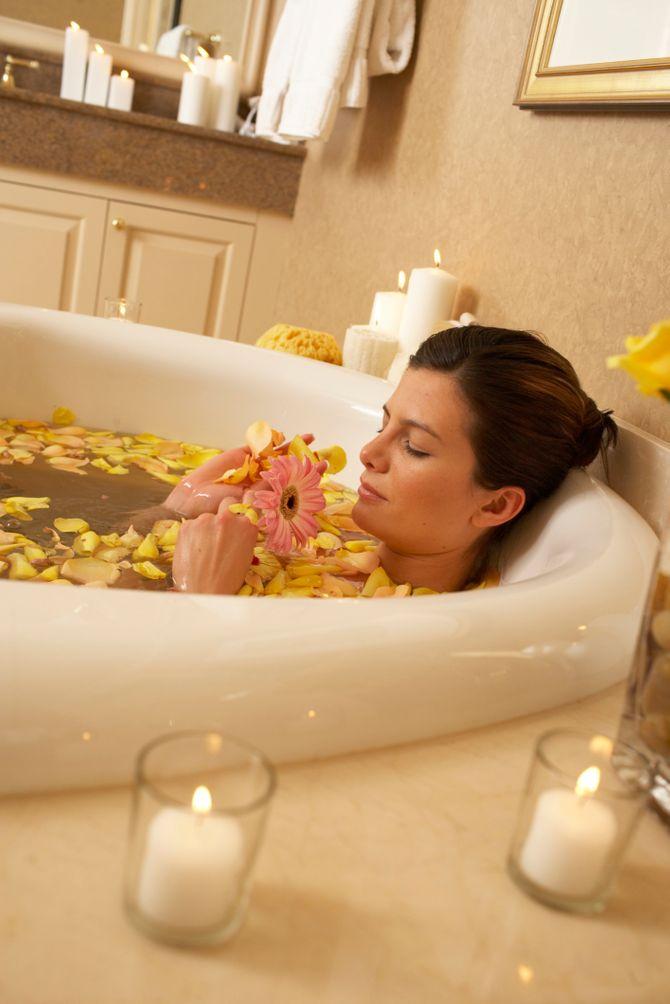 I profumi possono rigenerare la pelle