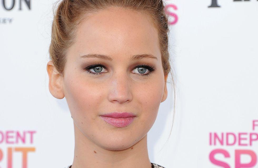 Jennifer Lawrence: Trennung von Nicholas Hoult