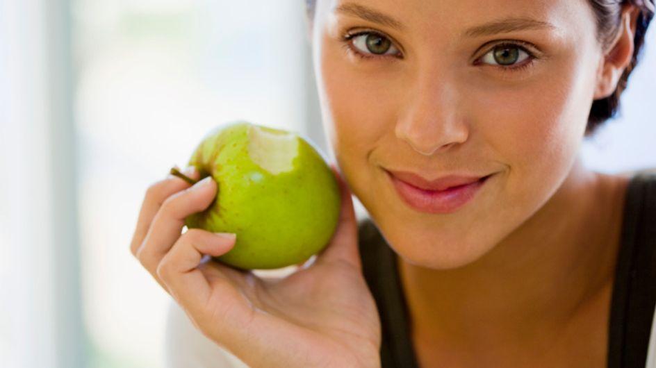 Una mela al giorno... risveglia la tua sessualità