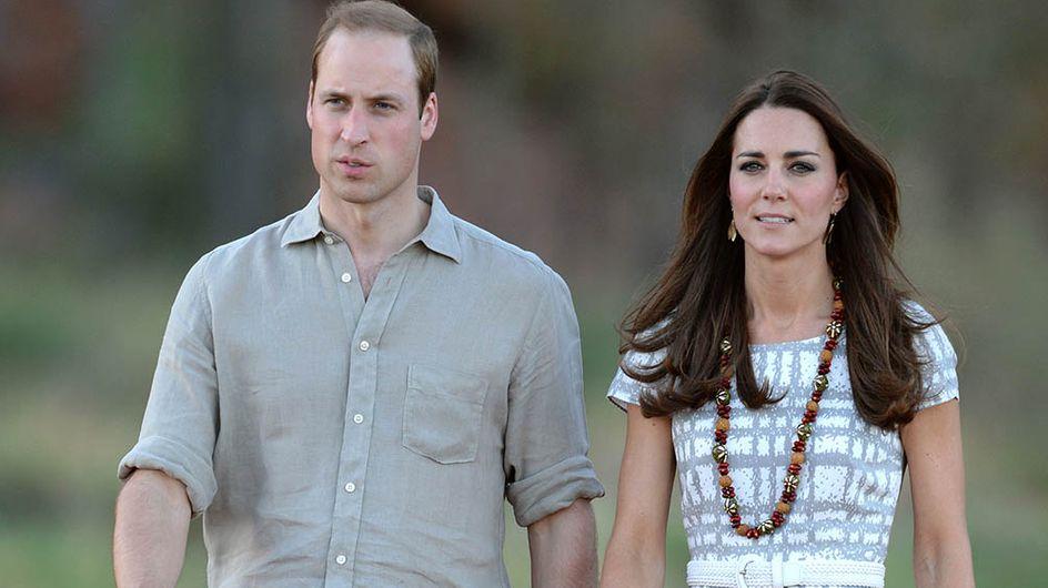 Los duques de Cambridge ya no quieren vivir en el palacio de Kensington