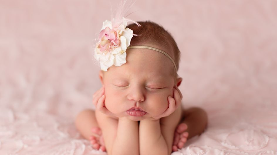 TOO CUTE! These Pictures Of Snoozing Babies Will Melt Your Heart