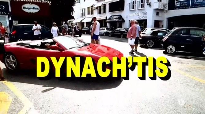 Bienvenue à Dynach'tis