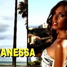 Vanessa Lawrens (Les Anges 6) : Découvrez-là chez Les Ch'tis (Vidéo)