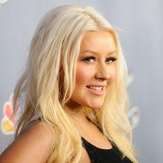 Christina Aguilera : Enceinte et nue pour V Magazine (Photos)