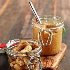 5 manières décadentes de manger du beurre de cacahuète