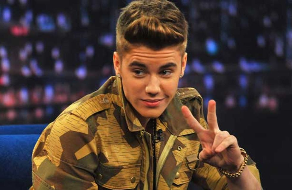 16 Celebrities Who Really, Really Don't Like Justin Bieber