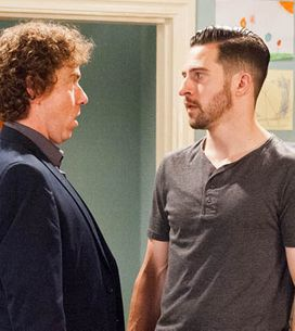 Emmerdale 13/08 – Ross and Donna prepare for one final job