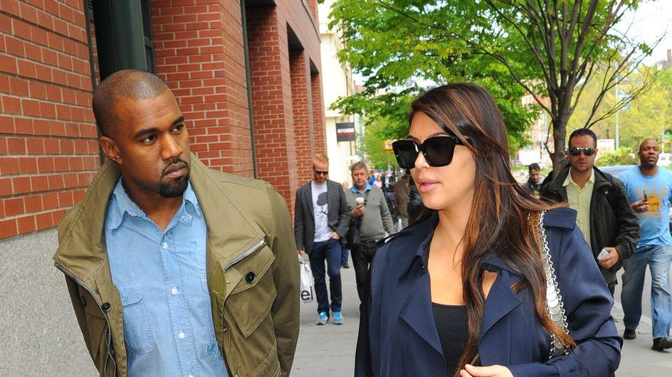 Kim Kardashian veut adopter une petite fille en Thaïlande