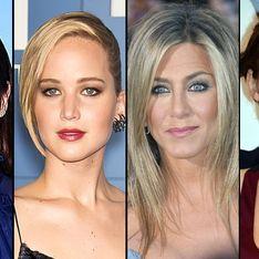 Jennifer Lawrence, Jennifer Aniston, Sandra Bullock ou Kristen Stewart : Qui est la mieux payée à Hollywood ?