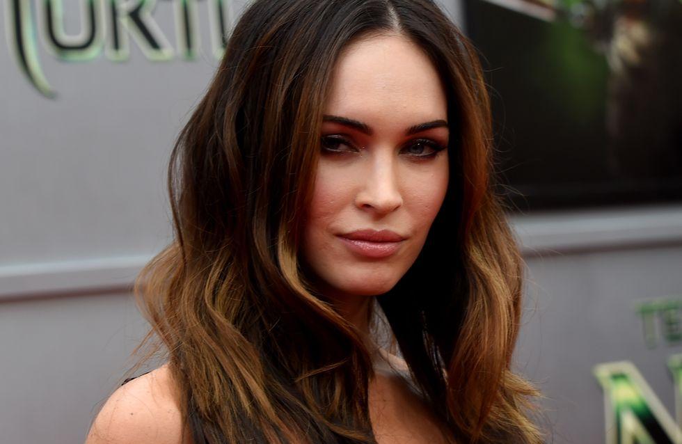 Megan Fox : Elle dévoile son régime post-bébé