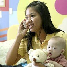 Gammy, l'enfant trisomique laissé à sa mère porteuse, a besoin de notre aide
