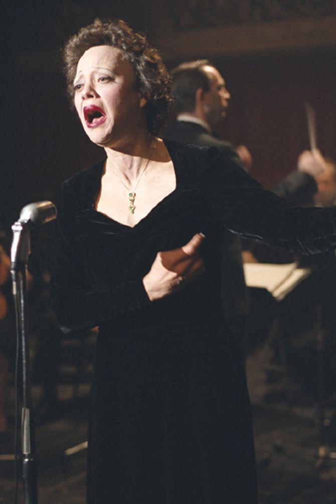 Marion Cotillard (La Môme)
