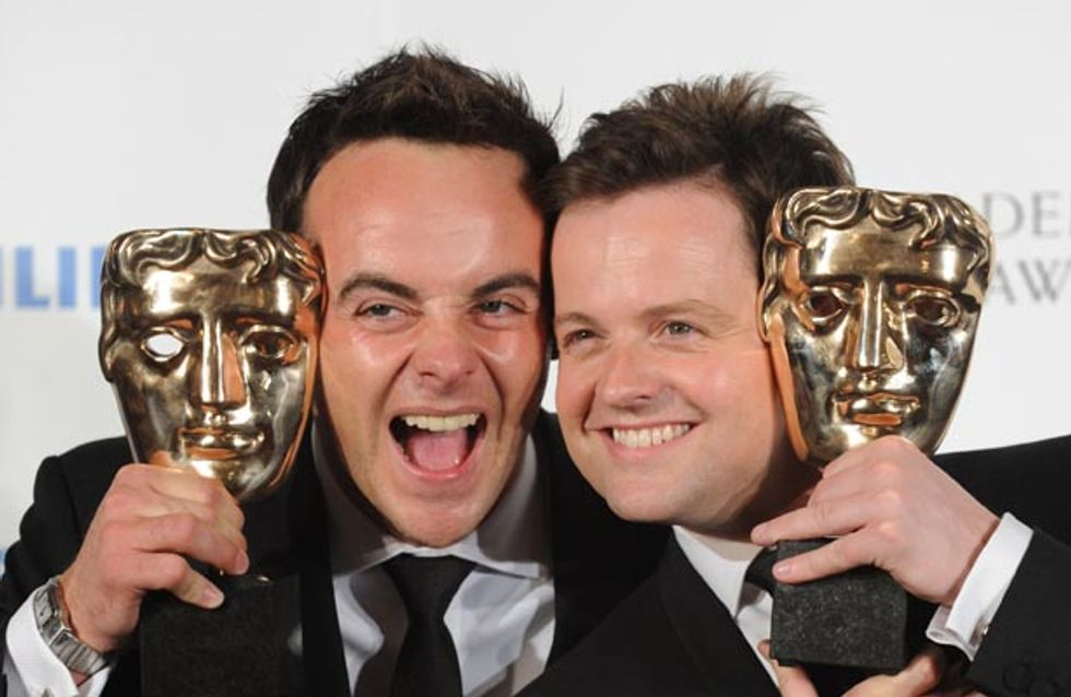 25 Years In Showbiz: 16 Of Ant And Dec's Most Perfect Moments