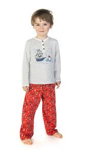 Pyjama de rentrée garçon