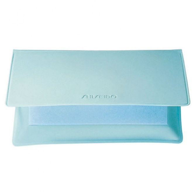 Pureness Retouche Matifiante, Shiseido, 22,90 €