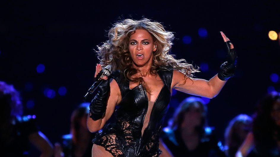 Beyoncé : Elle fond en larmes en plein concert