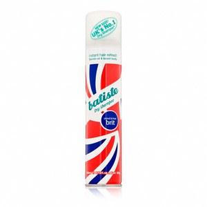 Shampoing sec, Batiste, 5 €