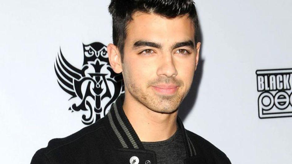 Joe Jonas hat sich von Freundin getrennt