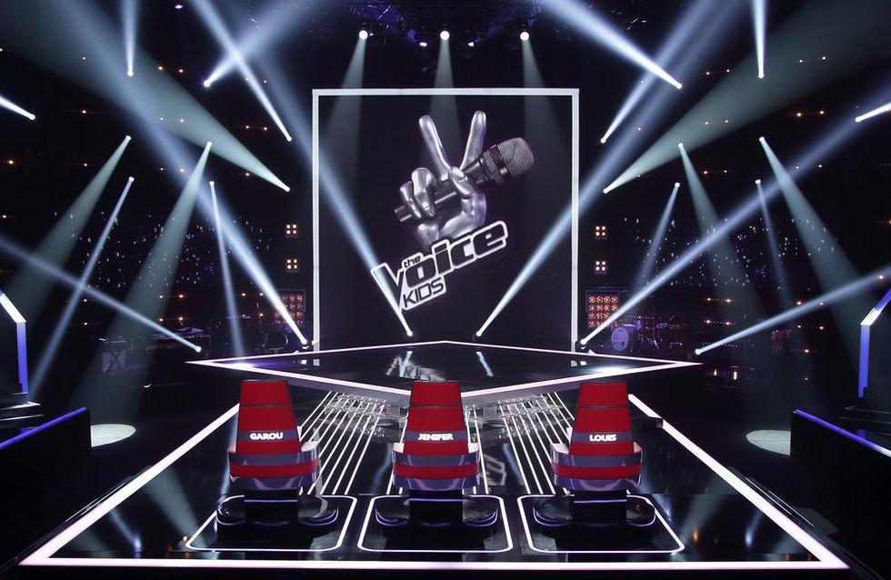 The Voice Kids : Ca se précise…
