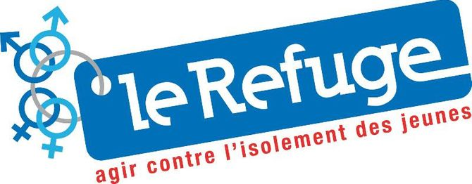 Logo de l'association Le Refuge