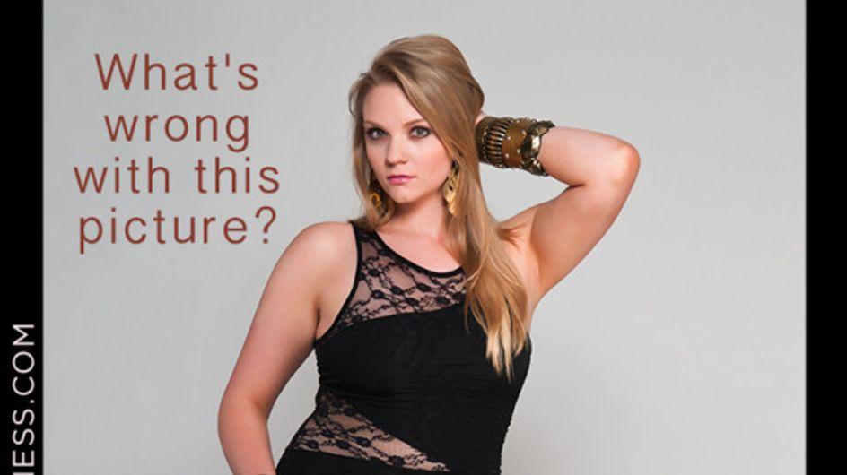 Stop the Beauty Madness: een campagne die komaf maakt met schoonheidsidealen (foto's)