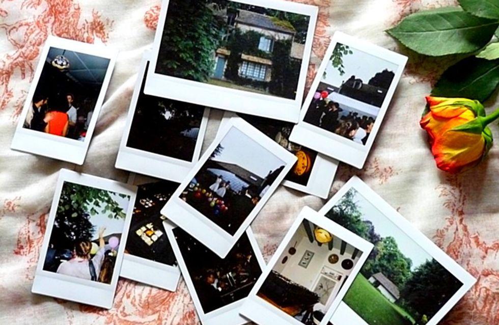 6 ideeën voor een low budget bohemian trouwfeest