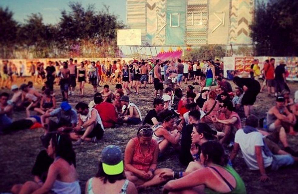 Muzikale terugblik op het Dour Festival
