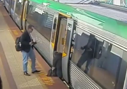 Metro Perth