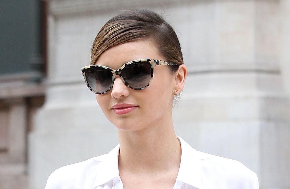 Miranda Kerr : Ses 7 indispensables mode pour l'été