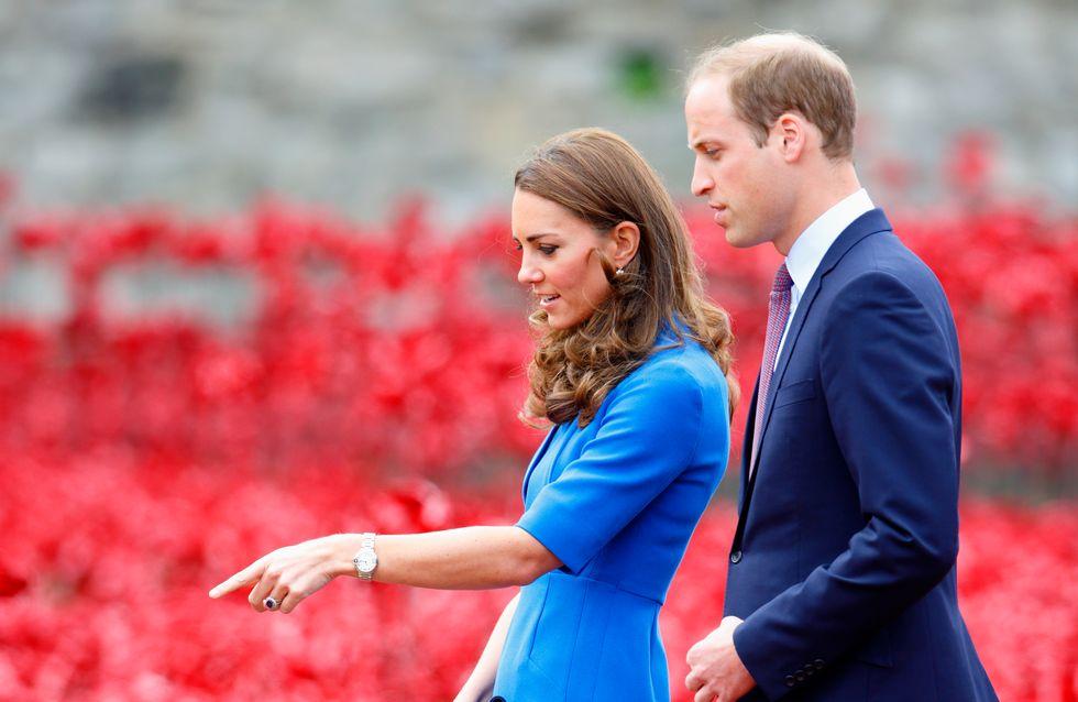 Kate Middleton, enceinte : La photo qui sème le doute