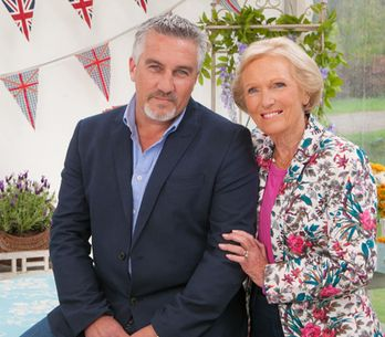 The Great British Bake Off Video Mary Berry Doesn't Want You To See