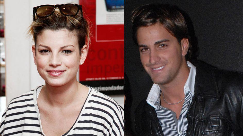 Emma Marrone: è nato l'amore con Fabio Borriello? Le foto!