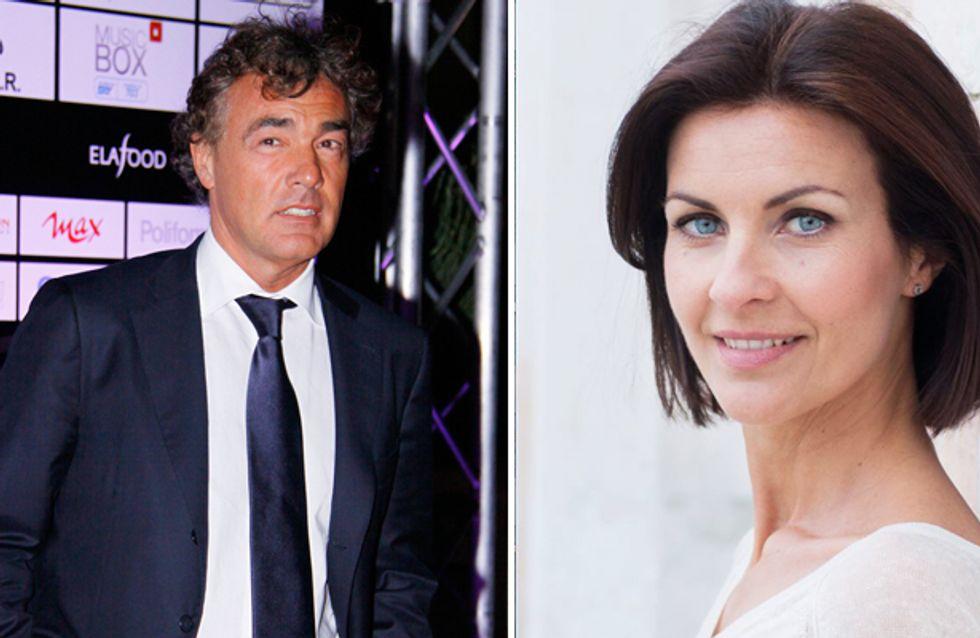 Massimo Giletti innamorato! Il presentatore ha una storia con la deputata Alessandra Moretti!