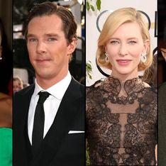 Lupita Nyong'o, Cate Blanchett, Benedict Cumberbatch, Pharrell Williams : Qui sont les stars les plus stylées de 2014 ?